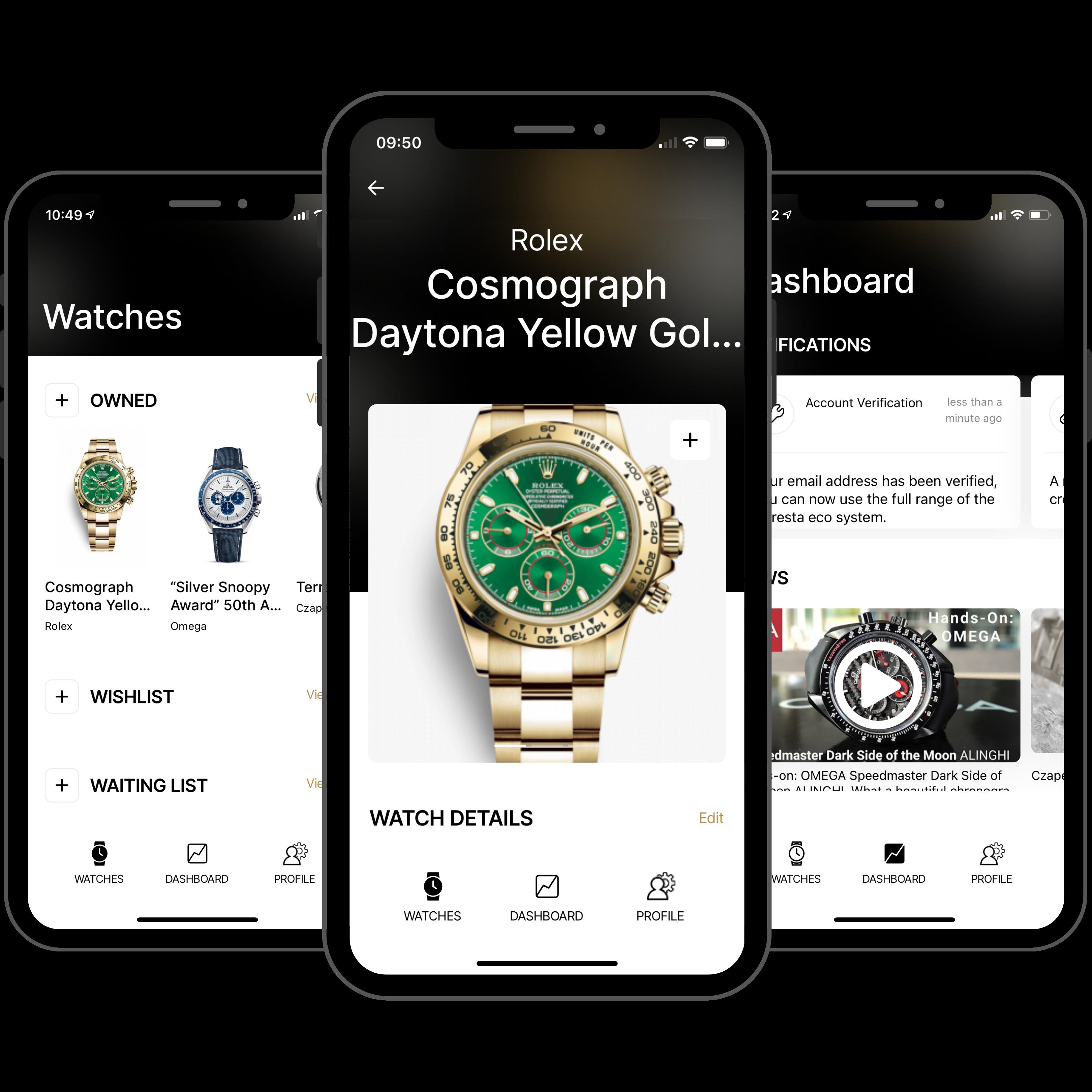 App Launch Campaign